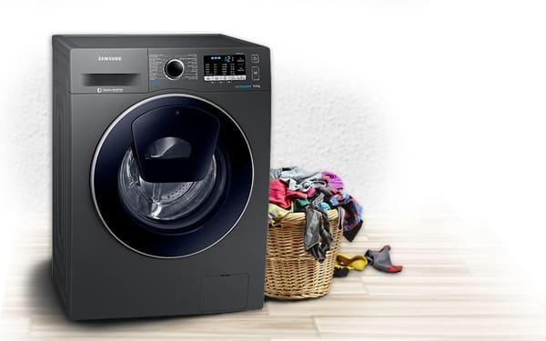 Máy giặt sấy là gì?