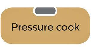 Nấu áp suất